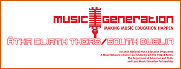 Music Generation South Dublin