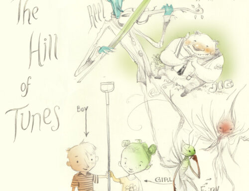Hill of Tunes
